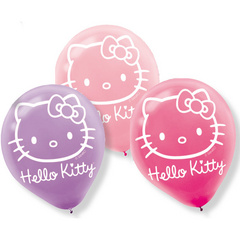 Baloni Hello Kitty
