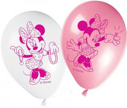 Minnie Mouse - Balona