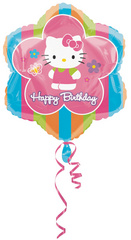 Balon - Hello Kitty