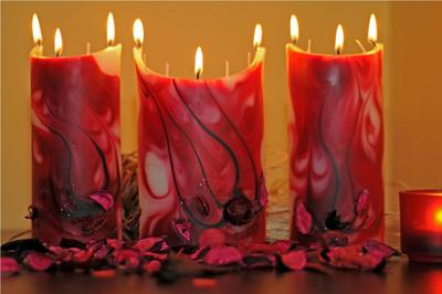 Rezultat iskanja slik za okrasne sveče
