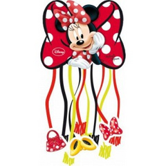 MINNIE MOUSE FASHION - pinata