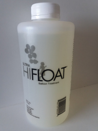 Ultra Hi-Float - gel za balone